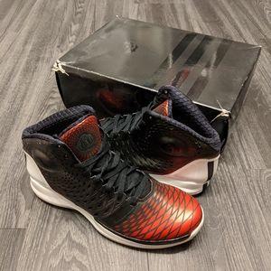 Adidas D Rose 3.5 Basketball Shoes